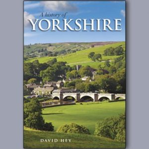 A History of Yorkshire