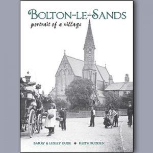Bolton-Le-Sands