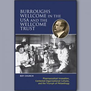 Burroughs Wellcome in the USA and the Welcome Trust