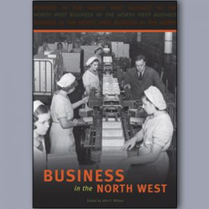 Business in the North West