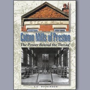 Cotton Mills of Preston