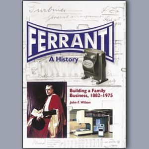 Ferranti: A History 1