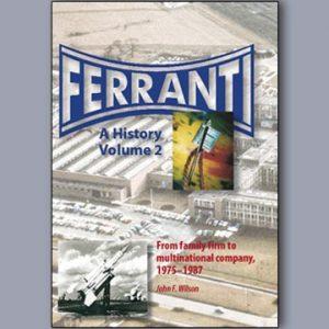 Ferranti: A History 2