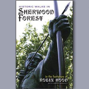 Walks in Sherwood Forest