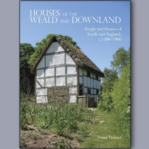 Houses of the Weald & Downland