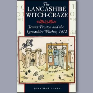 The Lancashire Witch-Craze