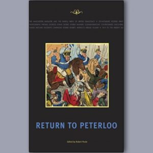 Return to Peterloo