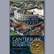 Canterbury: Before the Normans