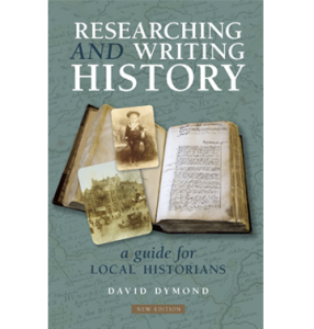 Researching and Writing History
