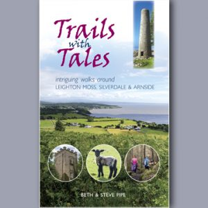 157 Trails with Tales