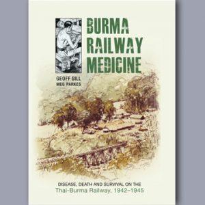 158 Burma Railway Medicine