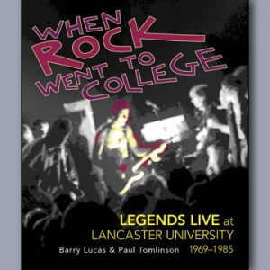 When Rock went to college