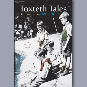 Toxteth Tales