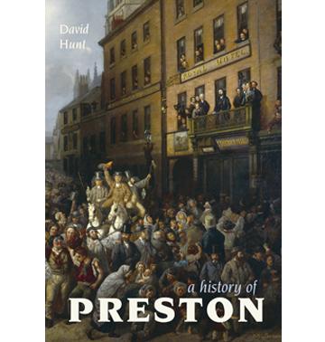 History Preston