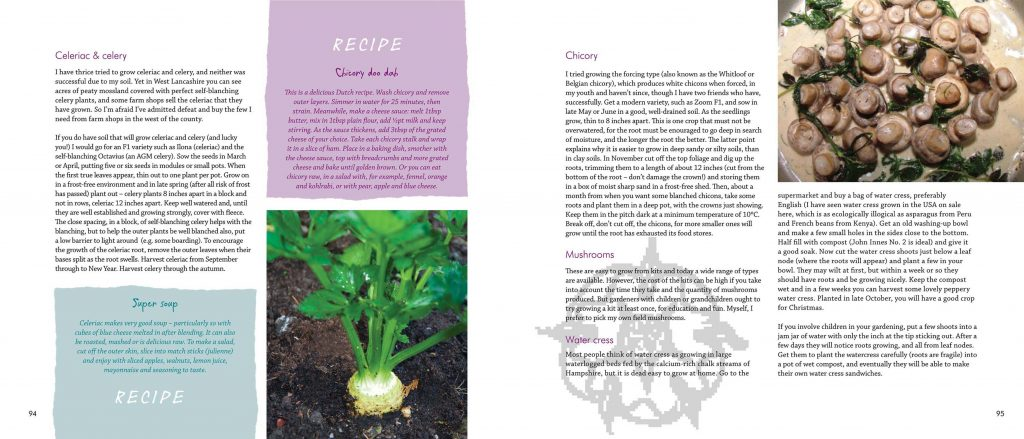 Grow Your Own Pages5