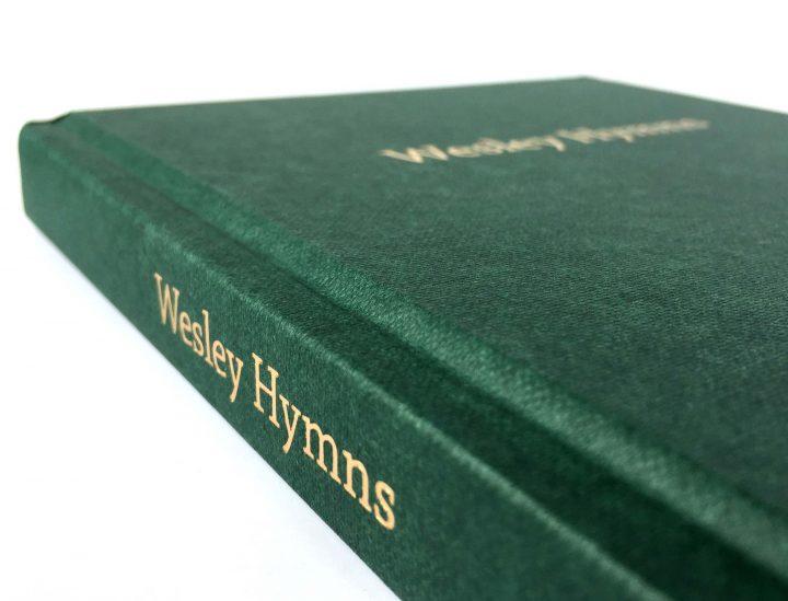 Wesley Hymns