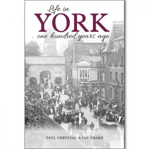 Life in York cover